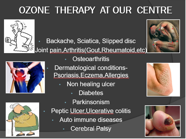 Giriraj Pain Management Center, Ozone Therapy Center in ahmedabad